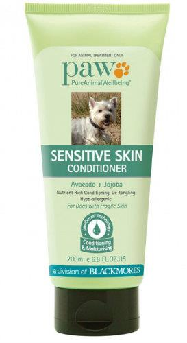 Image of Paw Sensitive Skin Conditioner 200ml