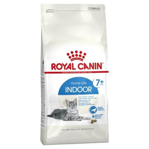 Image of Royal Canin Indoor Mature 7+ 1.5kg