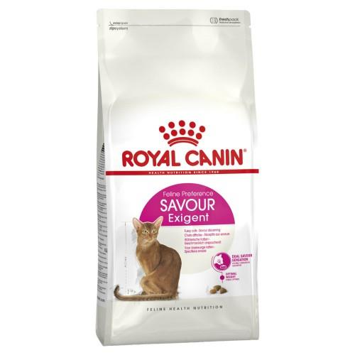 Royal Canin Adult Exigent Savour Sensation 4kg