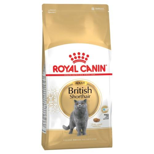 Royal Canin Adult British Shorthair 2kg