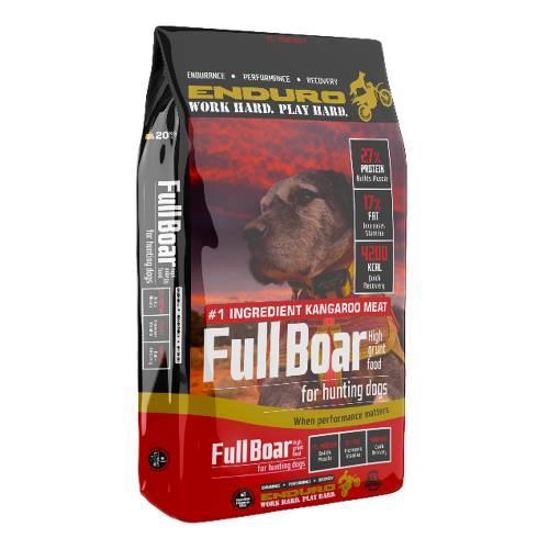 Enduro Full Boar 20kg
