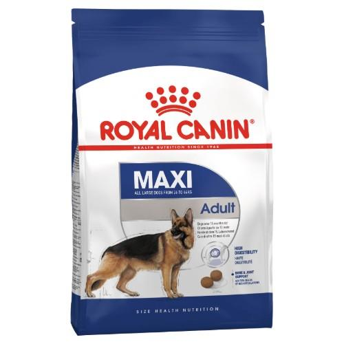 Image of Royal Canin Maxi Adult 4kg