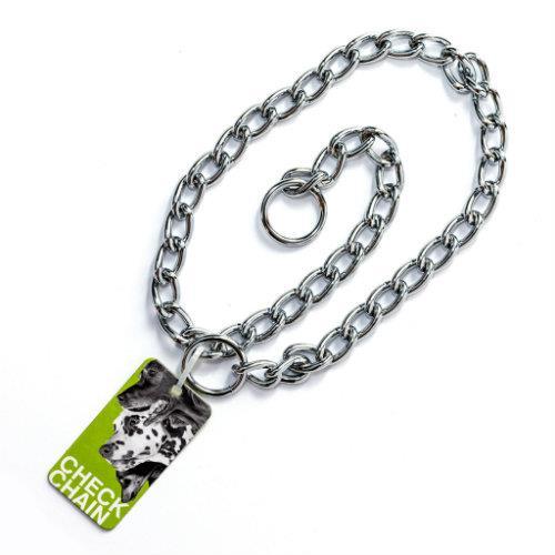 Rudducks Check Chain Large (3.5mmx60cm)