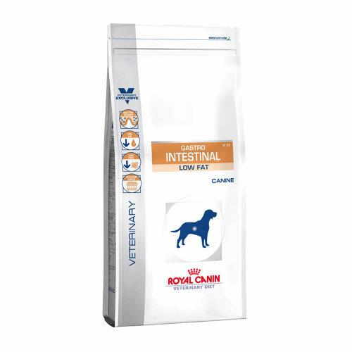 Image of Royal Canin Veterinary Diet Canine Gastro Intestinal Low Fat 12kg