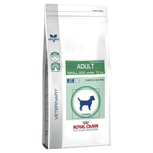 Royal Canin Veterinary Diet Adult Small Dog 2kg