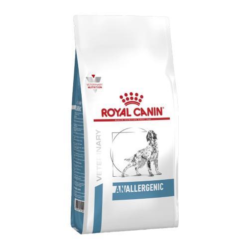 Royal Canin Veterinary Diet Anallergenic 3kg