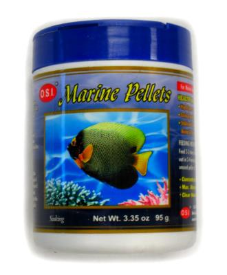 OSI Marine Small Pellets 95g
