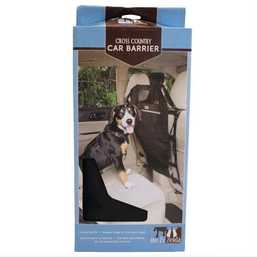 Me & Zelda Cross Country Car Barrier Universal Fit