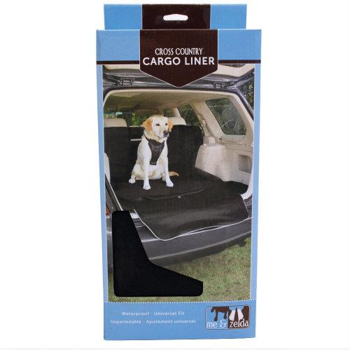 Me & Zelda Cross Country Cargo Liner Universal Fit