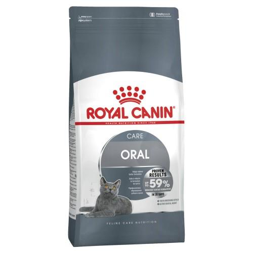 Royal Canin Adult Oral Care 8kg