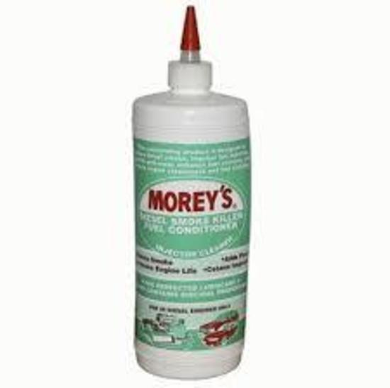 Image of Morey's Diesel Smoke Killer Fuel Conditioner 1 Litre
