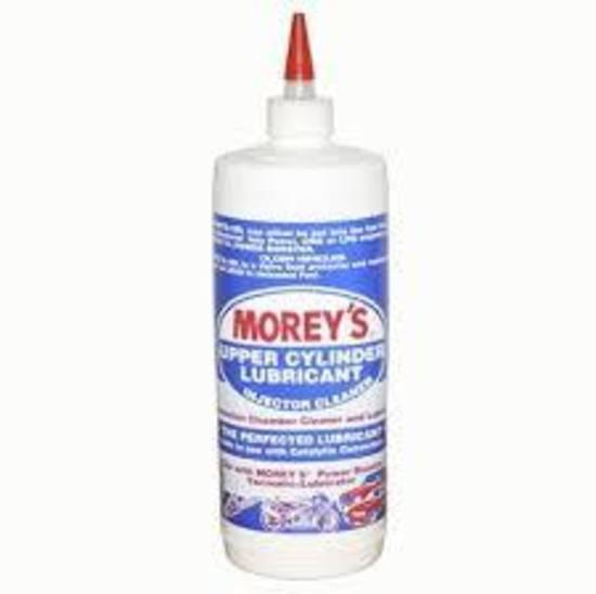 Image of Morey's Upper Cylinder Lubricant And Injector Cleaner 1 Litre 10001-UC