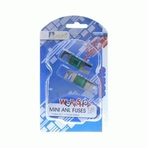 Image of 120 Amp Mini Anl Fuses Pack Of 2 AMA120