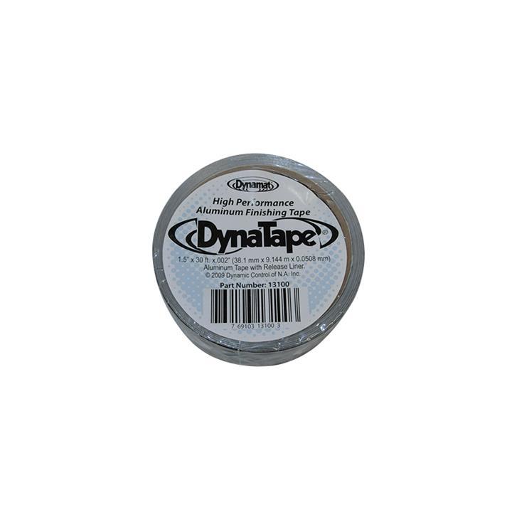 Image of Dynamat Dynatape Aluminium Finishing Tape 13100