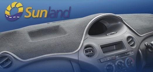 Image of Dashmat Nissan Bluebird 81-85 Charcoal D906