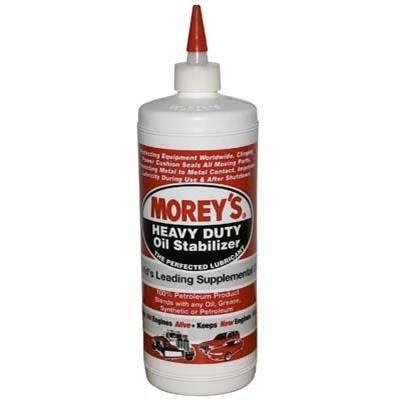Image of Morey's Heavy Duty Stabilizer Engine Oil Treatment 1 Litre 00001-OS Moreys