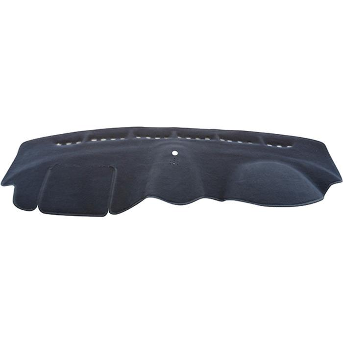 Image of Dashmat Holden Captiva CG 9/2009-10/2015 All 5 Seat Models - Integrated Air Bag Flap G6706 Charcoal