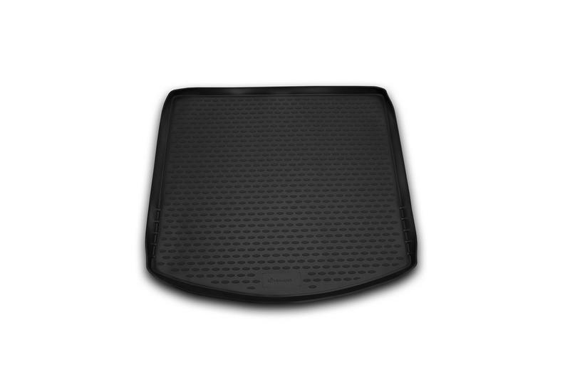 Image of Custom Moulded Rubber Boot Liner Mazda CX5 2012-2015 Cargo Mat