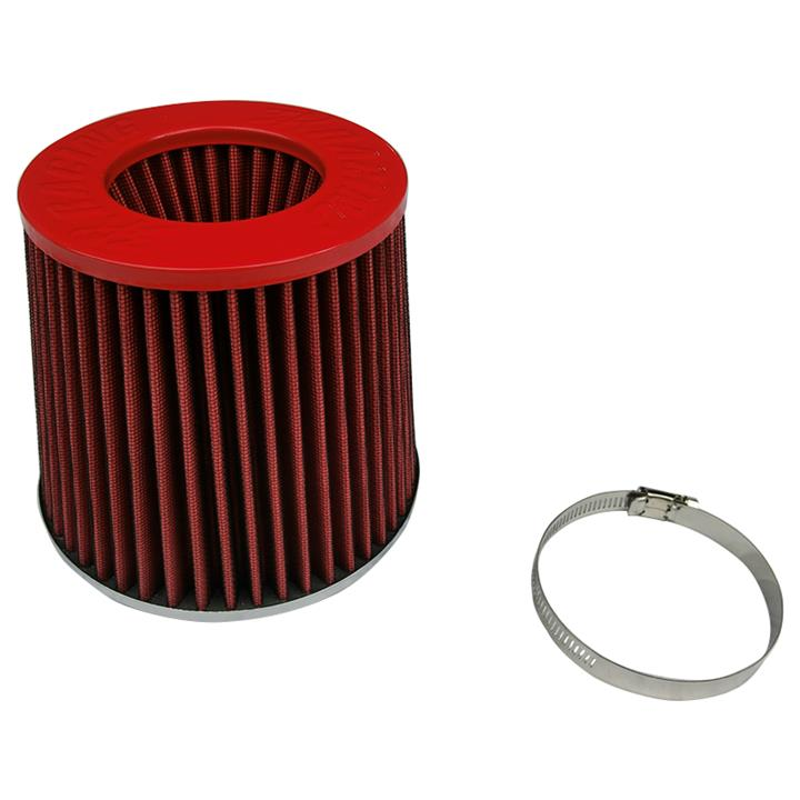 Image of 3A Racing Red - 3A Racing Pod Air Filter Intake Performance Autosalon#1 3AR