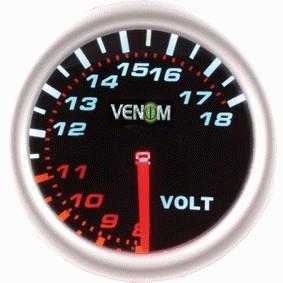Image of Venom 2Inch Voltmeter