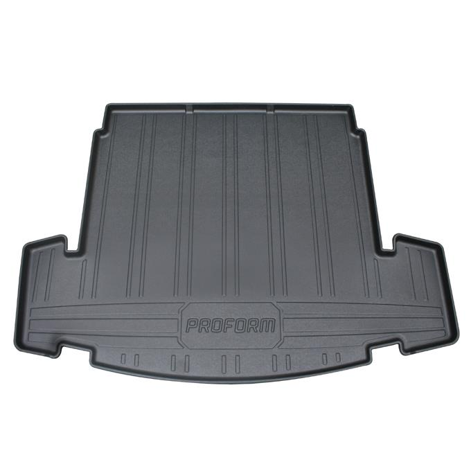 Image of Custom Moulded Rubber Boot Liner Holden Captiva 7 Series 2 2011-2015 Cargo Mat