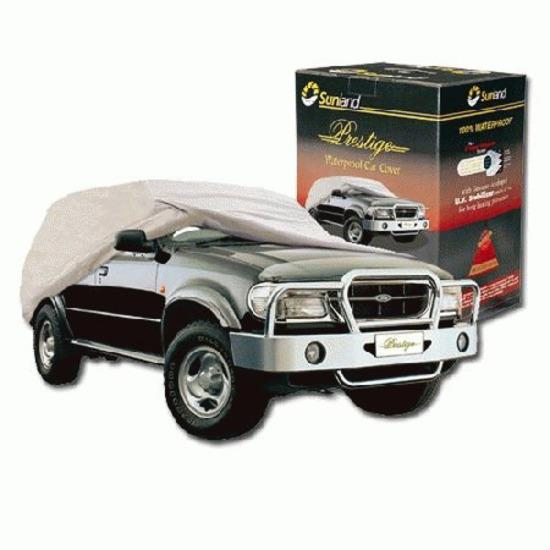 Image of Prestige Waterproof Car Cover Large 4WD CC46