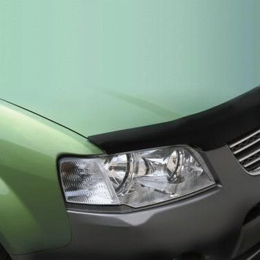 Image of Bonnet Protector Guard Ford Courier PG/PH 11/2002-11/2006 F305B