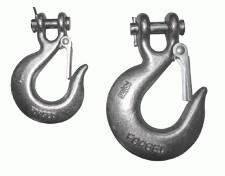 "Image of Mean Mother 1/4"" Hook With Clip"