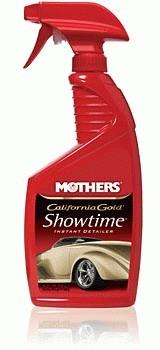 Image of California Gold Showtime 473Ml