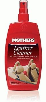 Image of Leather Cleaner