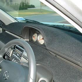 Image of Charcoal - Shevron Dashmat Mitsubishi Triton Ute MY12 GLX/R GL