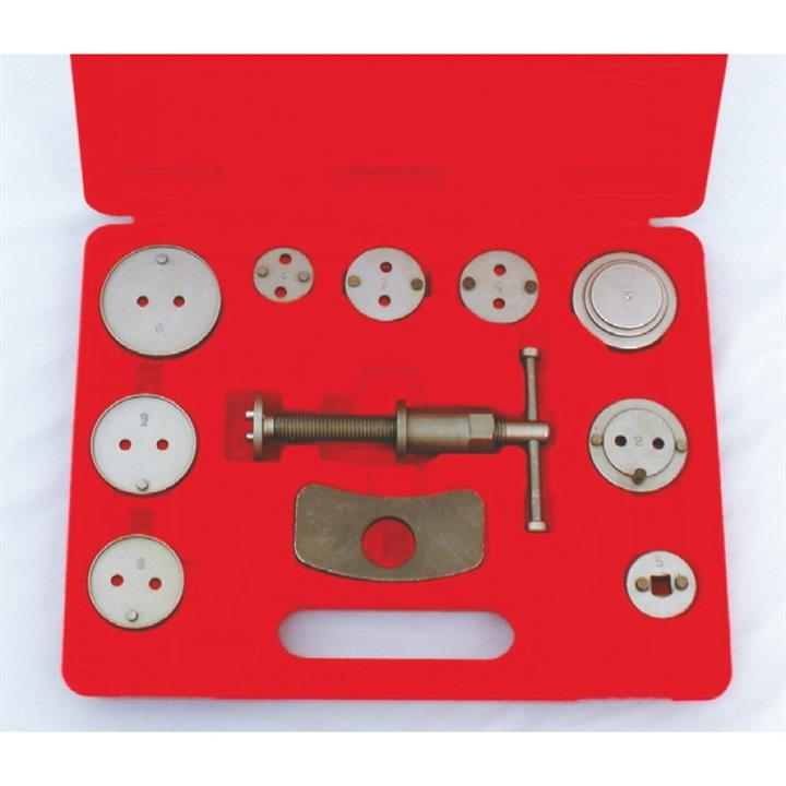 Image of RyTool - 11 Piece Caliper Wind Back Tool Kit