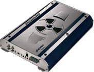 Image of Lightning Audio Strike Amplifier S2.300.2 Amp 2 Channel 300W