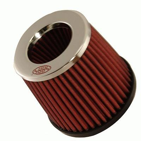 Image of Carbon - Saas Racing Air Pod Filter Intake Cleaner Suits Turbo TRD STI Nissan Honda Skyline