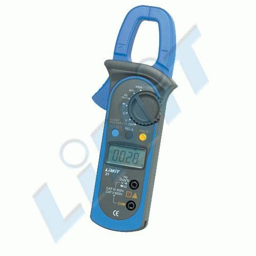 Image of LiMiT - Clamp Multimeter