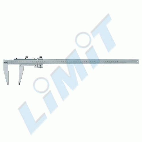 Image of LiMiT - Vernier Caliper 500 X 100mm 23040108