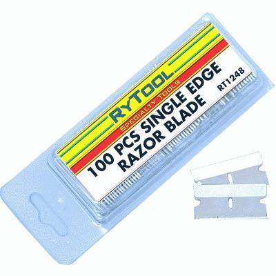 RyTool - Razor Blades - PKT 100