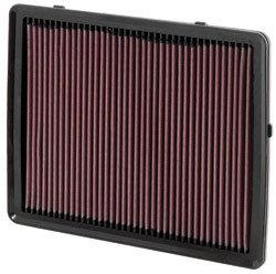 Image of K & N Air Filter Holden Monaro Commodore VT VX VY 1997 -2004 33-2116