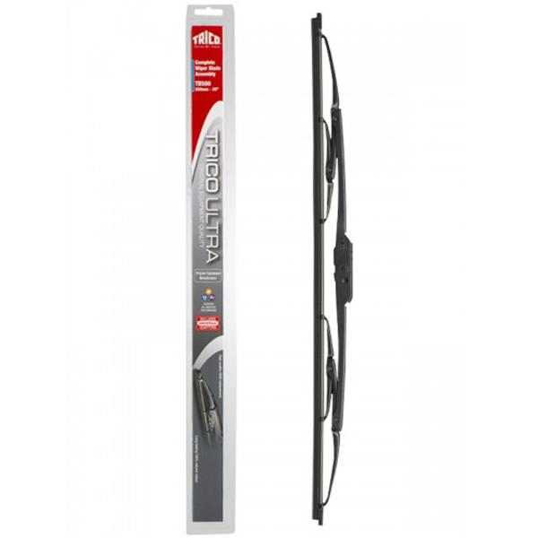 Image of Wiper Blades Trico Ultra Toyota Yaris NCP90 Series 2005-2008