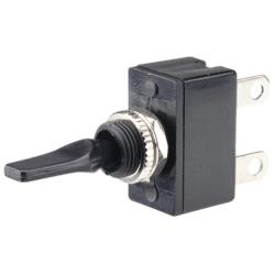 Image of Narva 2 Position Toggle Switch 60048