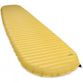 Therm-a-Rest Womens NeoAir XLite Sleeping Mat Lemon Curry