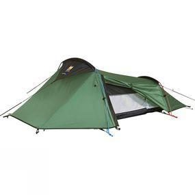 Wild Country Tents Coshee Micro Tent Green