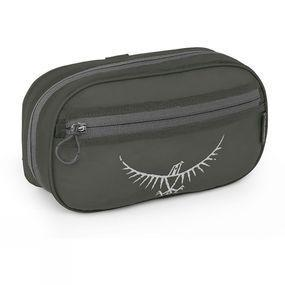 Image of Osprey Ultralight Zip Washbag Shadow Grey