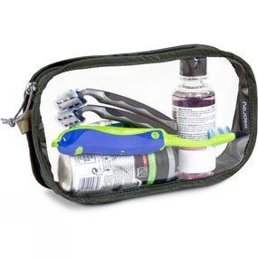 Image of Osprey Washbag Carry-On Shadow Grey