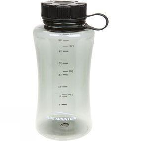 Blue Mountain Drinks Bottle 1L Black