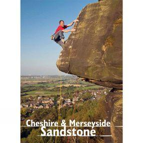 British Mountaineering Council Cheshire and Merseyside Sandstone No Colour