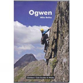Climbers Club Ogwen: Climbers Club Guide No Colour