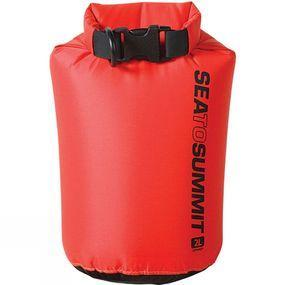 Sea to Summit Lightweight Dry Sack 2L Red