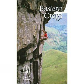 FRCC Eastern Crags Guide No Colour