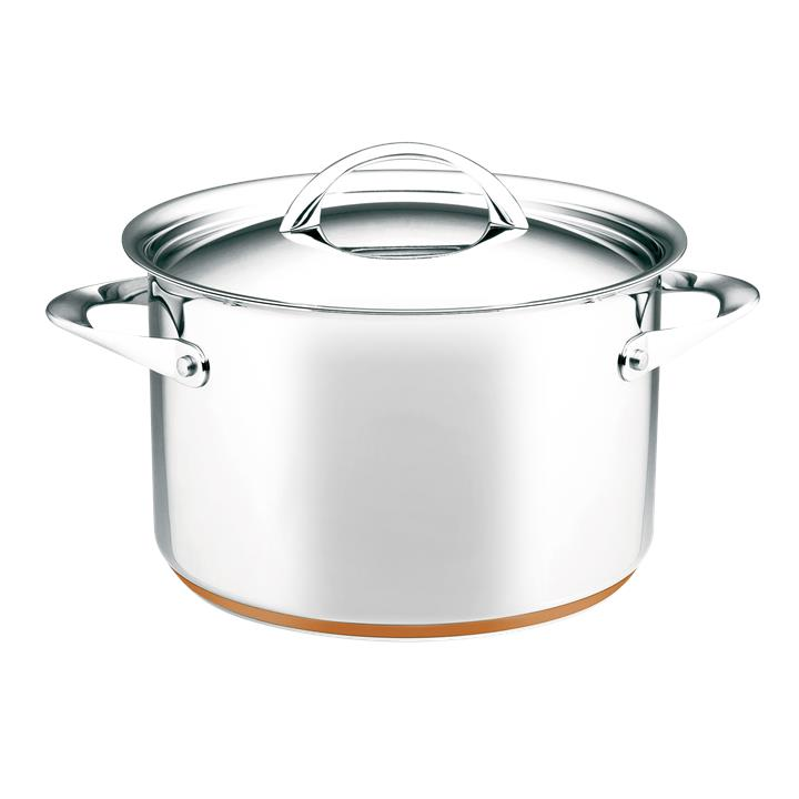 Image of Essteele Per Vita 24cm/7.1l Stockpot